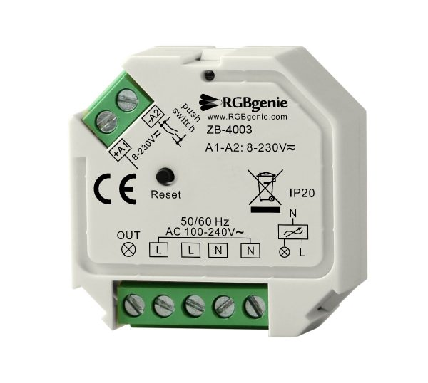 Zigbee Micro Switch ZB-4003